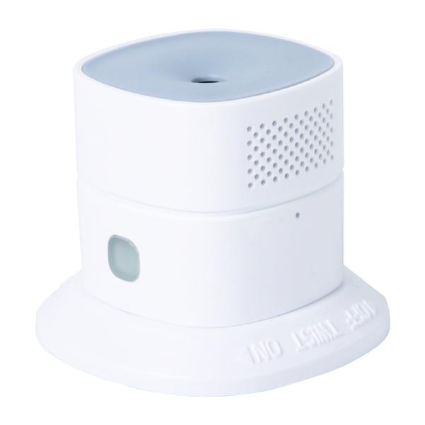 Zipato Carbon Monoxide Sensor Z-Wave Plus