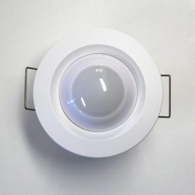 Fibaro Motion Sensor inbouw