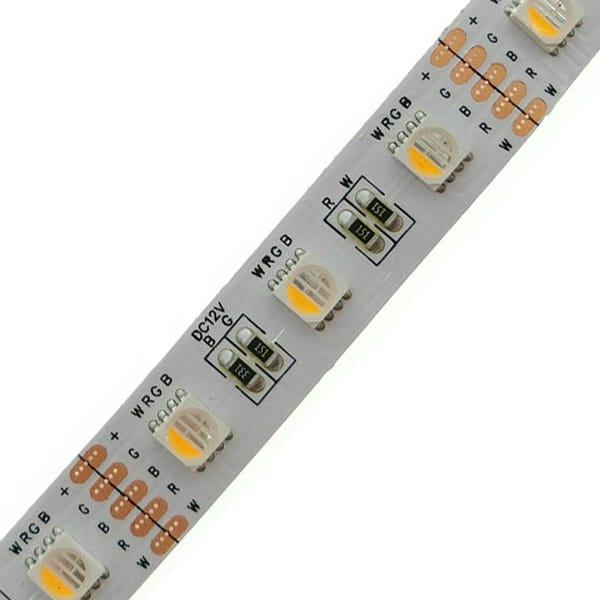 RGBWW LED Strip 4-in-1