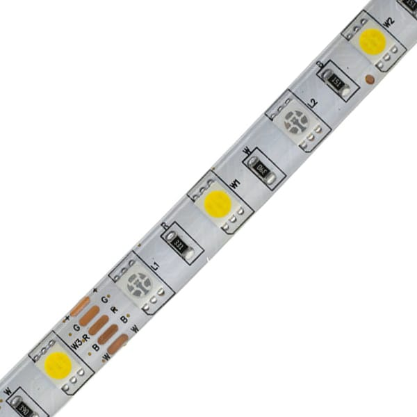 RGBWW LED Strip Waterdicht