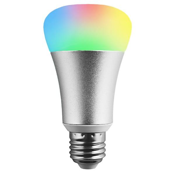 Hank RGBW LED Lamp