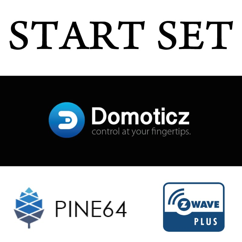 PINE A64+ Domoticz