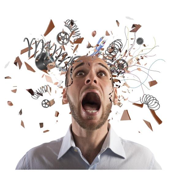 domotica controller stress
