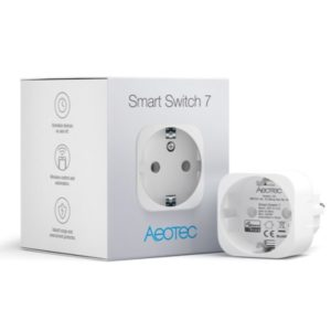 Aeotec SmartSwitch 7